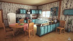 cartoon kitchen by ahmadturk deviantart com on deviantart room