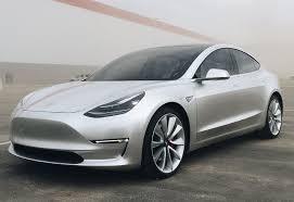 2018 tesla model 3 drive range interior and price