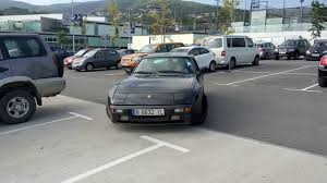 custom porsche 944 porsche 944 1983 custom exhaust youtube