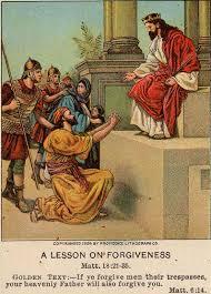 garden of praise solomon bible story