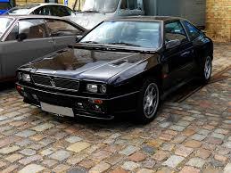 Maserati Shamal 1988 1991 V8 3 2 Litre 322 Ps 270 Km H Flickr