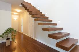 modern stairs without railing stairs without railing design stairs