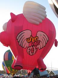 Galballoonfiesta2012 Balloon Fiesta 2011 World Record Launch Of 345 Balloons In One