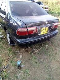 nissan be 1 nissan b14 available for sale in kenya nissan be 1 patauza co ke