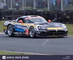 Dodge Viper Race Car - dodge viper competition coupe sports car in british gt