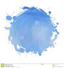 wedding backdrop vector free wedding invitation card with blue watercolor blot on backdrop
