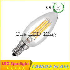 popular dimmable led candle bulb buy cheap dimmable led candle