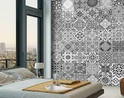 Tile Decals For Kitchen Backsplash Portuguese Tiles Tile Decals Flooring Tile Stickers Wall