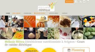 cours de cuisine vaucluse diététicienne et cours de cuisine diététique à avignon 84 conseil