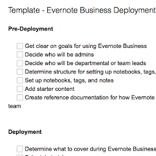 note templates for evernote business reference u2013 evernote help