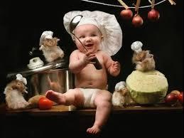qui fait la cuisine resto