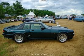 fab wheels digest f w d lister jaguar xjs le mans 1986 94