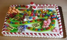 candyland birthday cake candyland birthday cake ideas ba 422