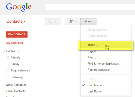 how to import contacts from gmail to android how do i move my iphone contacts to gmail ask different