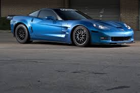 2009 chevrolet corvette zr1 cars blue modified wallpaper