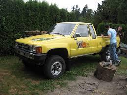1988 toyota truck 1988 toyota tacoma