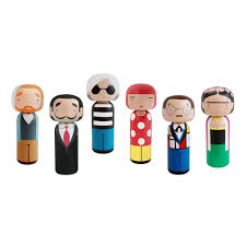 artist wooden dolls dot moma design store