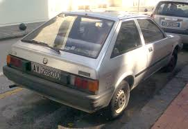 nissan skyline in pakistan nissan cherry wikipedia