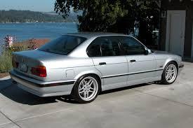 bmw 540i e34 specs bmw 5er e34 530i v8 218hp car technical data power torque fuel