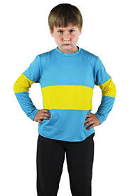 childs naughty boy jumper fancy dress costume reviews