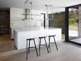 kitchen nice black kitchen island stools backless bar for