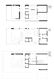 gallery of flip flop house dan brunn architecture 8
