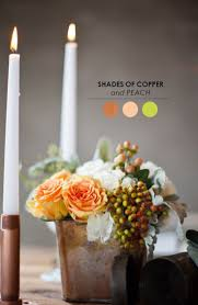 Copper Color Combinations by 39 Best Navy Blue Copper Images On Pinterest Dream Wedding