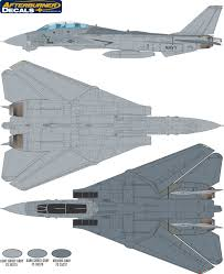 f 14d tomcat vf 31 tomcatters aj100 164342 retirement scheme