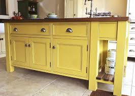 adorable standing kitchen cabinets for home delight