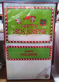 burgoyne christmas cards 12 days of costco christmas day 1 loaded trolley