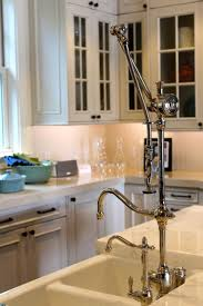 Luxury Kitchen Faucets Luxury Waterstone Kitchen Faucets 95 In Home Decoration Ideas With