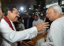 Pm Seeks Just One Favour From Sajin Vaas On The Rajapaksa Budget His Thinking On Tamil Issues And Our