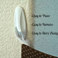 Baby Gate Hardware Diy Fabric Baby Gate Fabric Baby Gates Command Hooks And Baby Gates