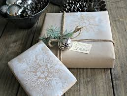 thick christmas wrapping paper wrapping paper the lilypad cottage
