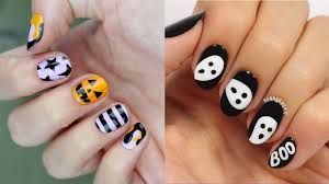 12 halloween nail art ideas southern living