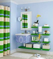 Bright Green Shower Curtain How To Paint A Shower Curtain