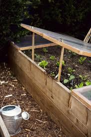 hardscaping 101 cold frames gardenista