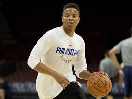 sixers plan to bring fultz off bench to start season thescore com