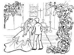 messe de mariage gold wedding rings illustrations pour livret messe mariage
