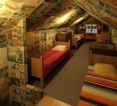 Attic Space Design by Stunning Attic Rooms Design And Decoration U2014 New Interior Ideas