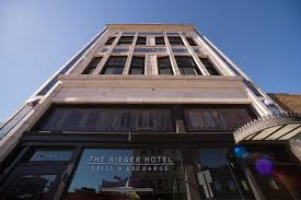One Bedroom Apartments Kansas City The Rieger Hotel Kansas City Mo Booking Com