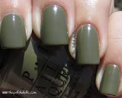 the polishaholic opi fall 2011 touring america collection swatches