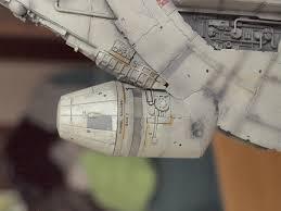 1 72 fm falcon modified to match the 32