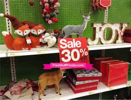 Target Christmas Decor 30 Off Holiday Decor 50 Off Christmas Tree At Target