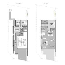 Yorkdale Floor Plan Paramount Home Design Plans Ballarat Geelong