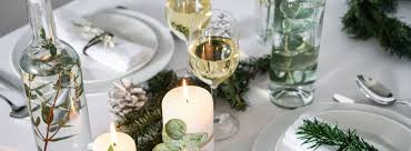 simple christmas table decorations nature inspired diy christmas table decorations official website