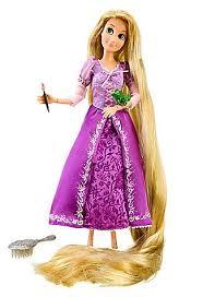 amazon disney tangled rapunzel doll 12 u0027 u0027 toys u0026 games