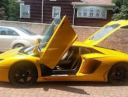 yellow lamborghini aventador for sale lamborghini aventador owned by 50 cent for sale