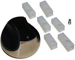 amazon com music city metals 02342 plastic control knob