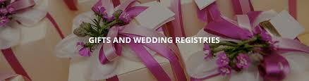 registering for wedding gifts gift registry search
